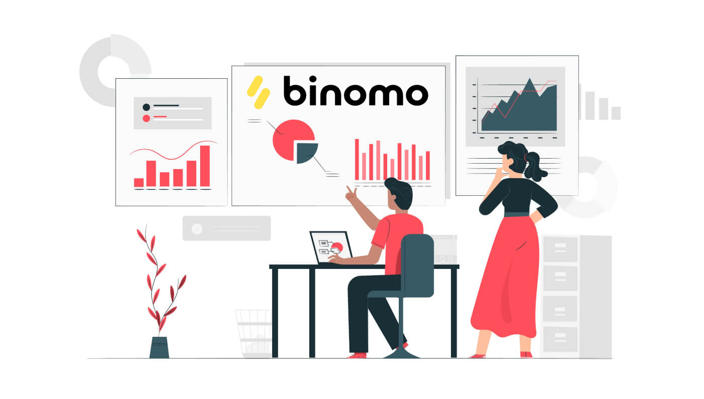 How to Register and Start Trading with a Demo Account in Binomo